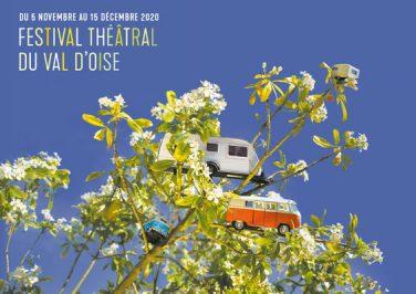 Festival Théâtral du Val d'Oise 2020