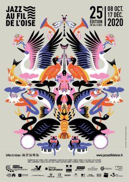 Jazz Au Fil de l'Oise 2020