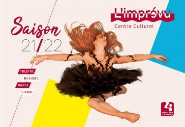 Centre culturel L'Imprévu - Saint-Ouen l'Aumône