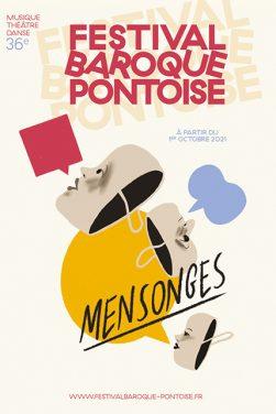 Festival Baroque de Pontoise 2021-2022